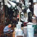 Hardware Shop in Palermo