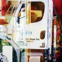 Abstracted Truck image